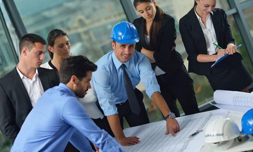 Beratung und Analysen rund um Energetik und Industrie