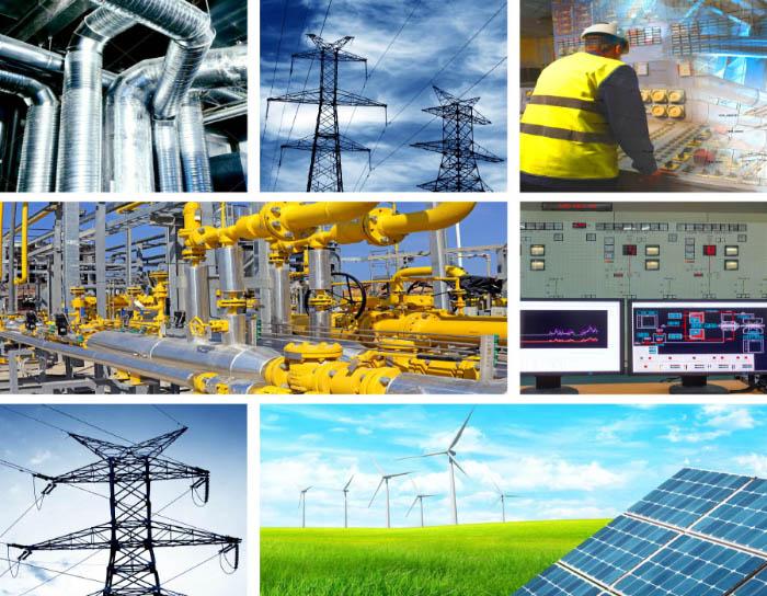 Betrieb von lokalen Verteilungssystemen – Strom, Wärme Gas