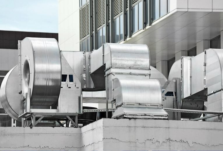 Pflichtprüfungen von Heiz- und Klimaanlagen